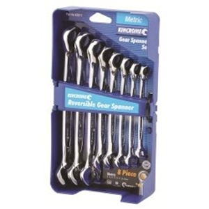 Picture for category Gear Spanner Sets