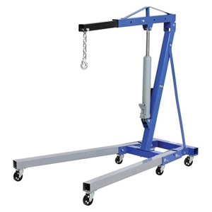 Picture for category Lifting & Materials Handling
