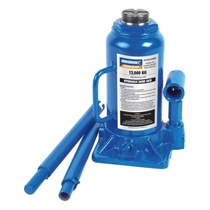 Picture of Hydraulic Bottle Jack 12000KG