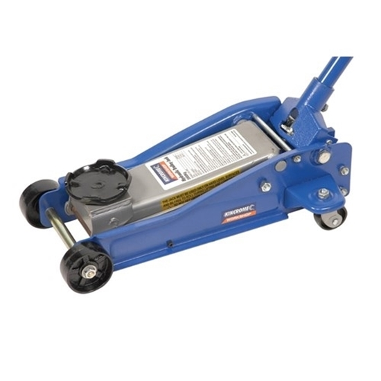 Picture of Hydraulic Trolley Jack 2000KG