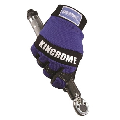 Picture of Mechanics Gloves Extra Large 1 Pair