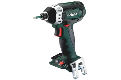 Picture of SSD 18 LTX 200 METABO CORDLESS IMPACT WRENCH