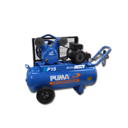 Picture of PUMA P15 AIR COMPRESSOR