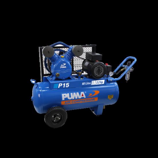 Picture of PUMA P15 AIR COMPRESSOR