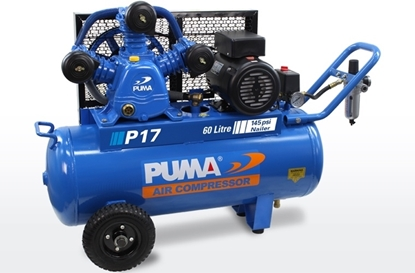 Picture of PUMA P17 AIR COMPRESSOR