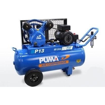 Picture of Puma P13 240V Compressor
