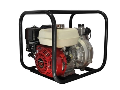 Picture of HIGH PRESSURE PUMP SINGLE IMPELLOR