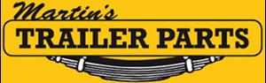 Picture for manufacturer MARTINS TRAILER PARTS