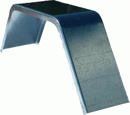 "Picture of MUDGUARD S/A 16"" WIDE"