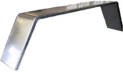 "Picture of MUDGUARD T/A 16"" WIDE 300mm"