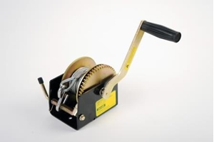 Picture for category Jarret Winches