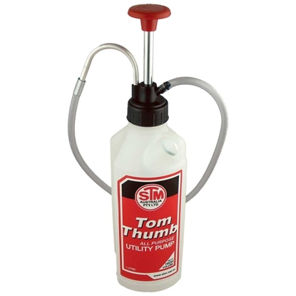 Picture of 1 Litre Tom Thumb Oil Pump