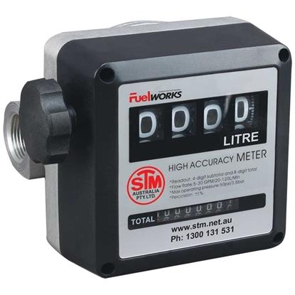 Picture of Diesel Flow Meter