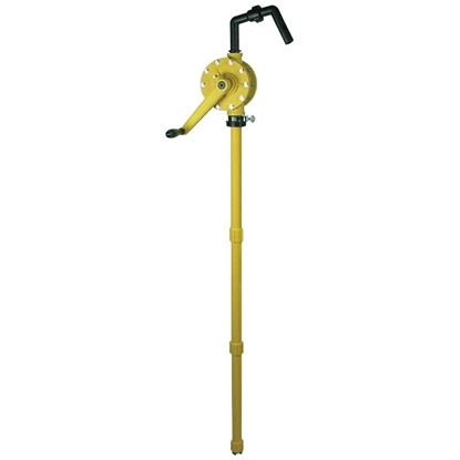 Picture of 205 Litre Plastic Rotary Pump
