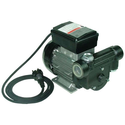 Picture of 240 Volt Diesel Pump Motor - 60LPM