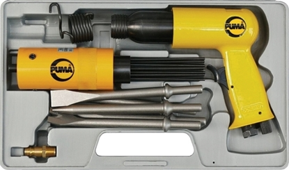 Picture of Puma Air Hammer and Attachment Kit (Round)