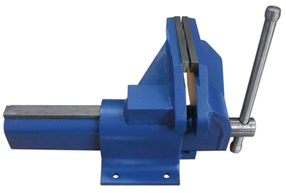 "Picture of Professional 6"" Offset Fabricated Steel Bench Vice"