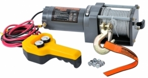 Picture for category Electric Winches