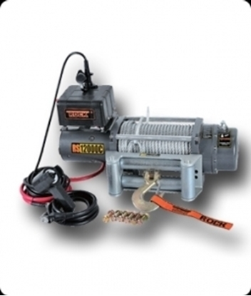 Picture of 12000LBS 12V ELECTRIC WINCH