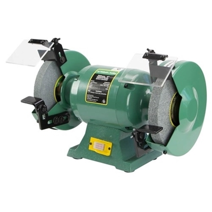 """Picture of ATBG600/8 - Abbott & Ashby 8"""" Industrial Bench Grinder"""